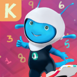 Learn Numbers with Kaju