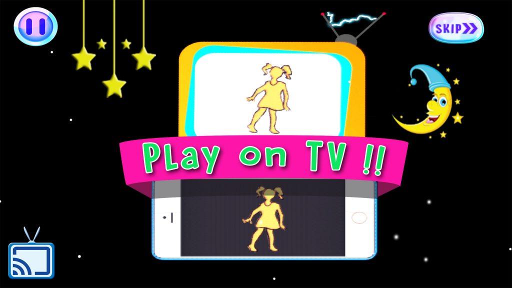 Chromecast Games for Kids